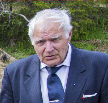 Edmund Eriksen